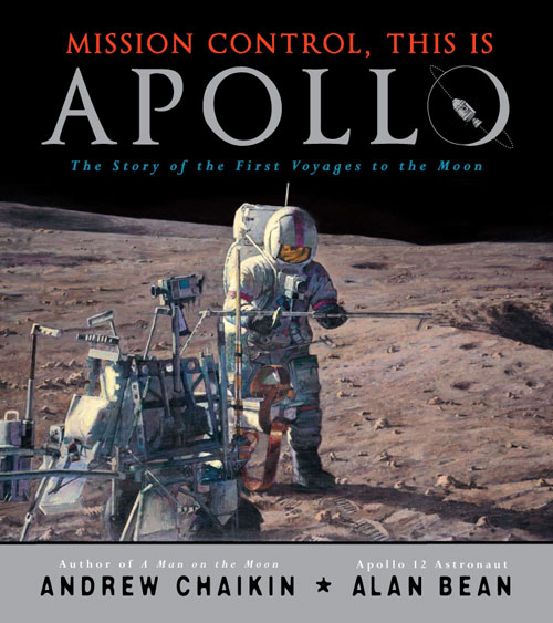 Picturing Apollo: New Illustrated Histories Commemorating ...