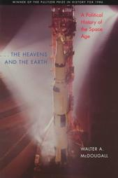 Thinking About the Indispensable Books on the Apollo Program