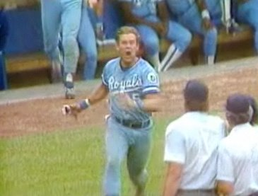 The George Brett