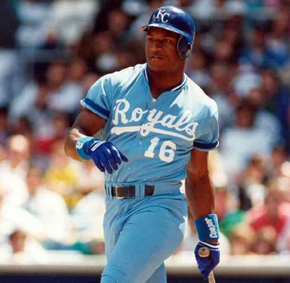 Image result for bo jackson royals
