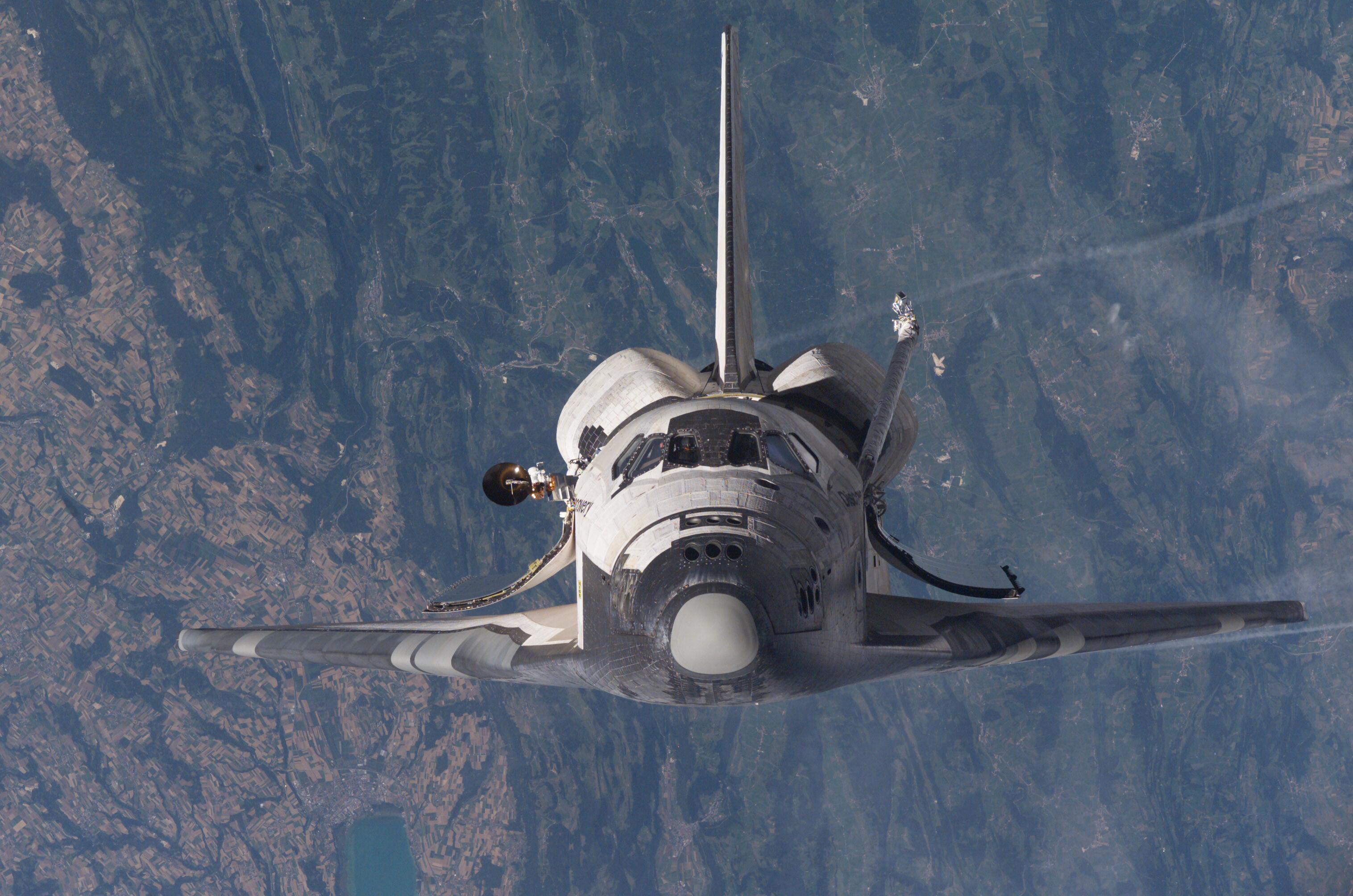 von braun space shuttle - photo #39
