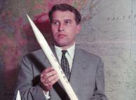 Wernher von Braun, Jupiter Missiles, and the Cuban Missile Crisis (1/4)