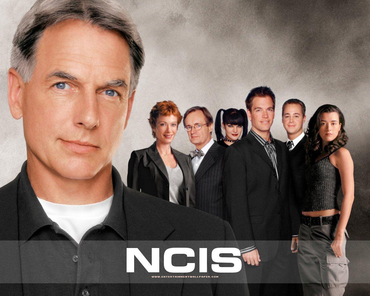 ncis tv series cast - photo #4