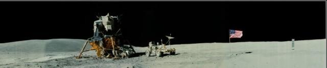 Apollo 16.