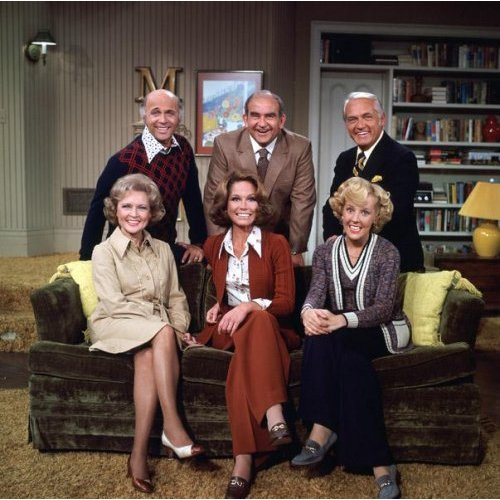 My Favorite Sitcoms (3/5)