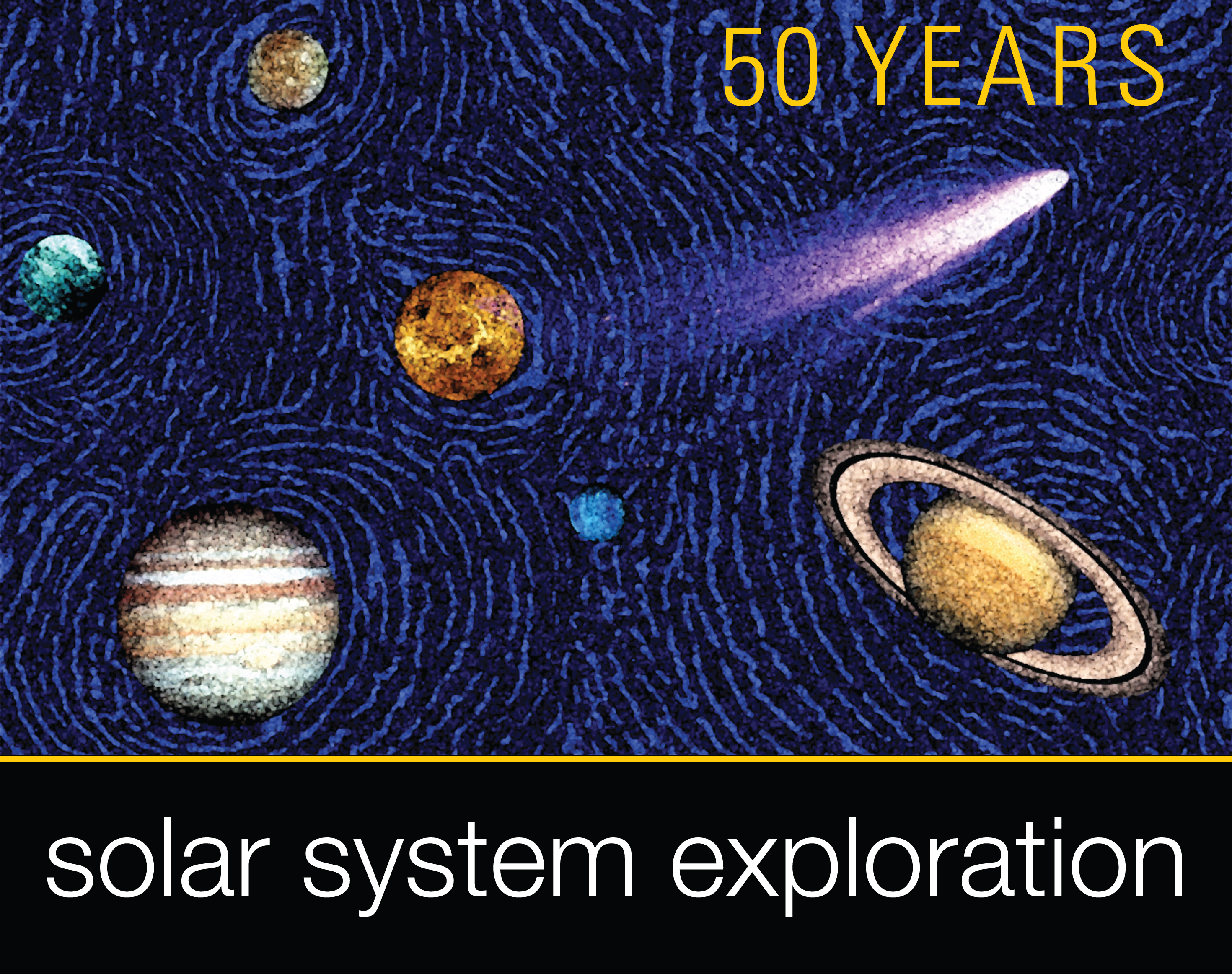 solar system planetary year - photo #21