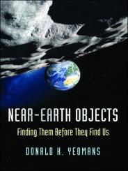 New Earth Objects