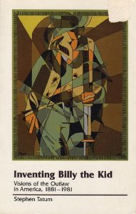 Inventing Billy the Kid