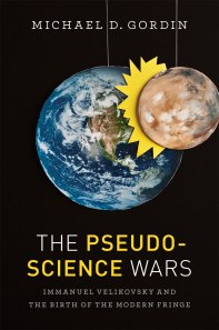 Pseudo-Science Wars