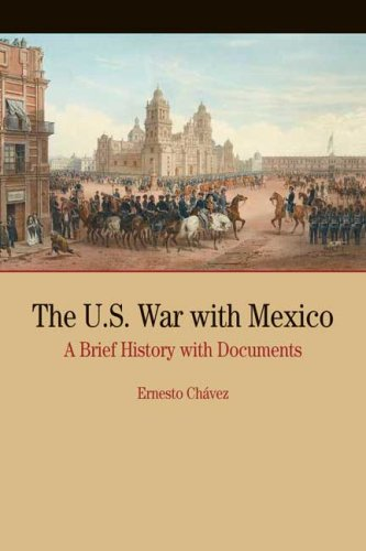 an introduction to the issue of americas war with mexico Politics & society history war and military history mexican-american war what issue what issue started mexican war 1846, the us declared war on mexico.
