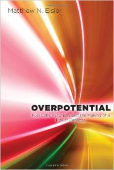 Overpotential
