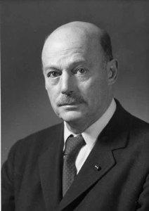 Jerome C. Hunsaker