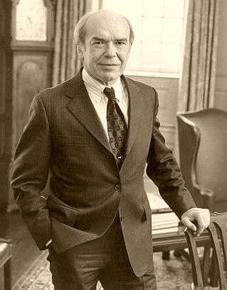 Donald Hornig