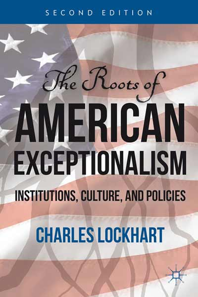"wednesday s book review ""the roots of american exceptionalism  the roots of american exceptionalism"