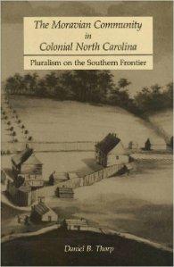 Moravians