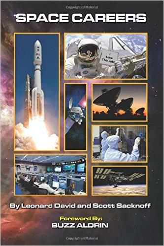 Wednesday s book review space careers roger launius 39 s for The space llc