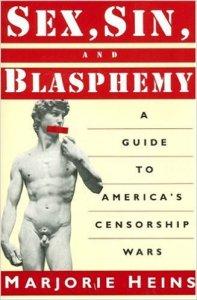 Sex, Sin, and Blasphemy