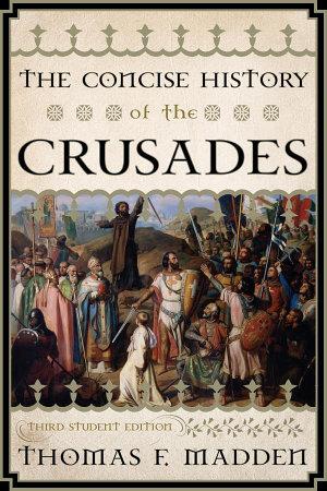十字军东征的简史