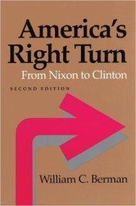 America's Right Turn